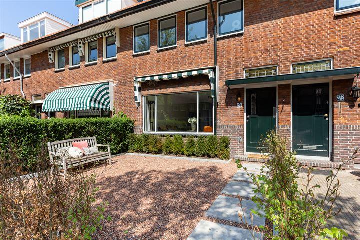 Van Zuylen van Nijeveltstraat 274