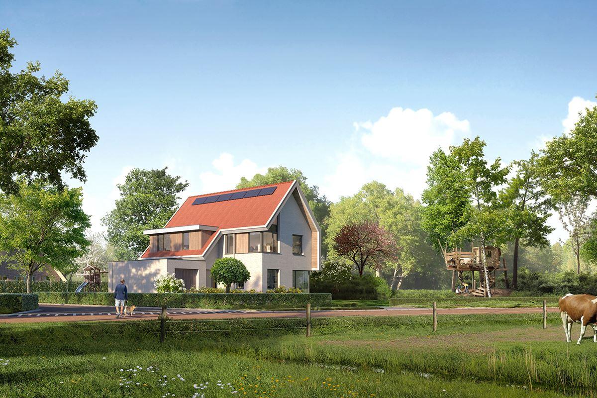 Bekijk foto 3 van Buitengoed Nieuwe Warande Deelplan 5A # 109