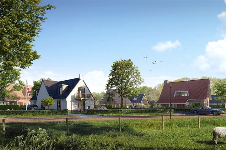 Buitengoed Nieuwe Warande Deelplan 5A # 109