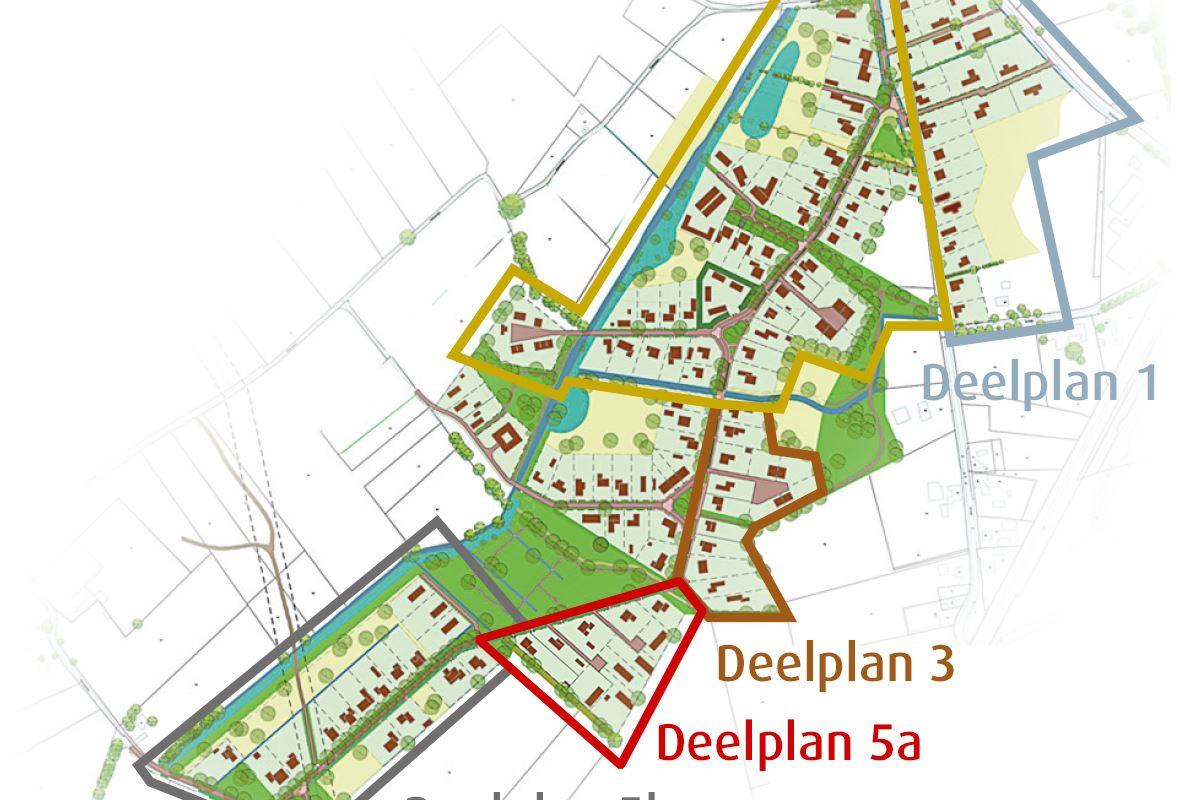 Bekijk foto 4 van Buitengoed Nieuwe Warande Deelplan 5A # 109