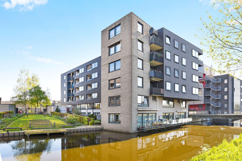 Bekijk foto 1 van Ladogameerhof 84