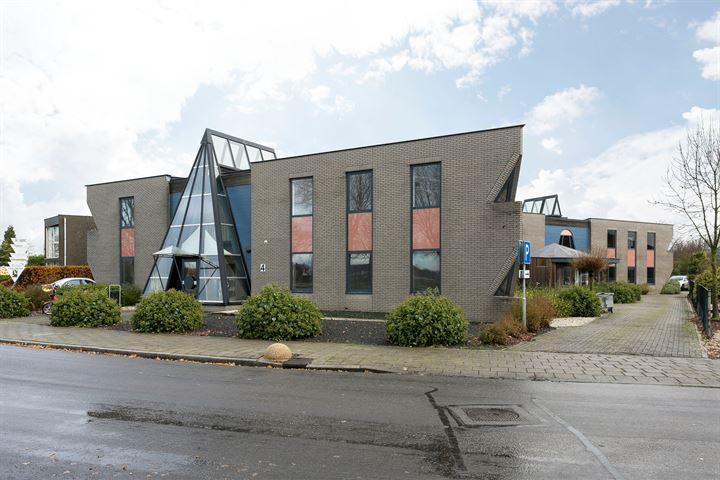de Balmerd 4, Beuningen (GE)