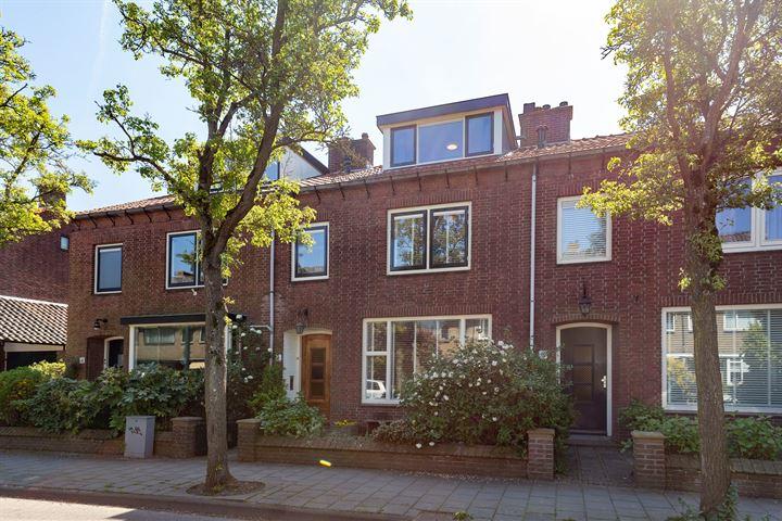 Schoutenburgstraat 8