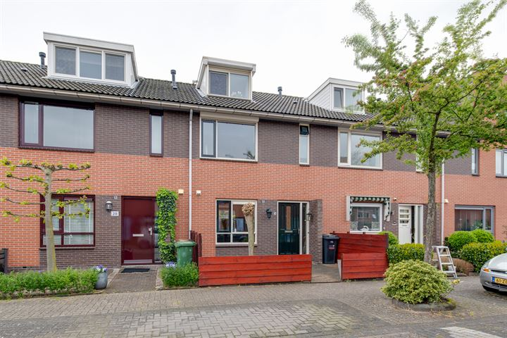 Bonsaistraat 26