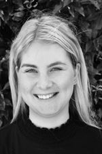 Anouk Timmerman (Office manager)