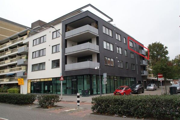 Ginkelstraat 33