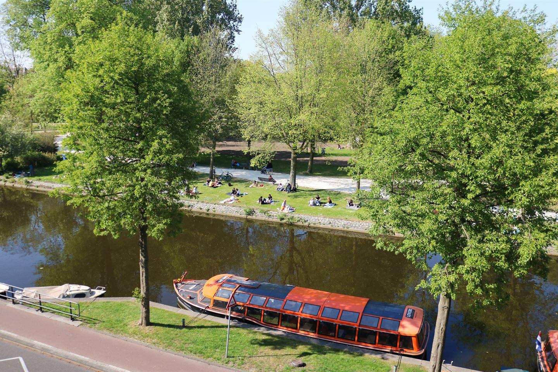 Bekijk foto 4 van Haarlemmerweg 47 -III