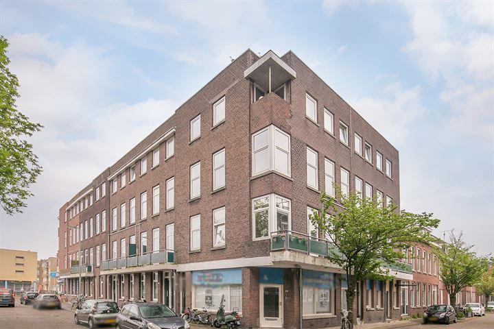 Swammerdamsingel 7 b, Schiedam