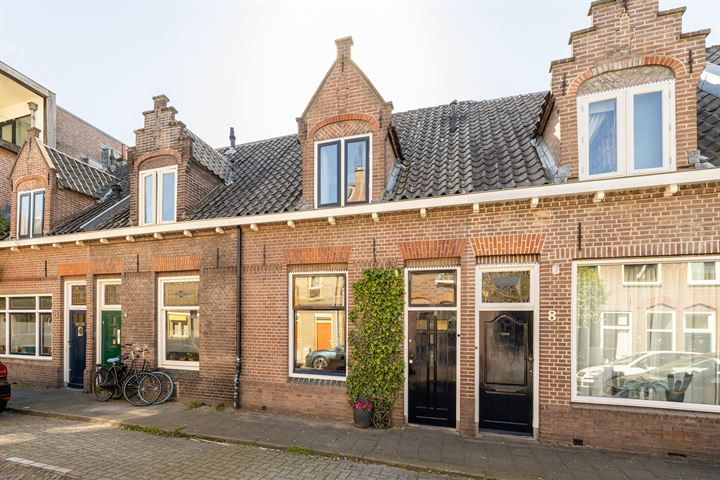 Verenigingstraat 6