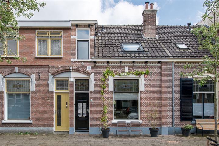 Verenigingstraat 29