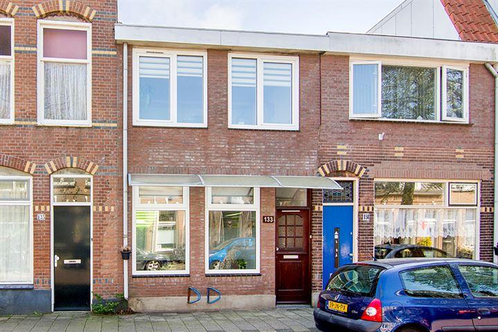 President Steijnstraat 133