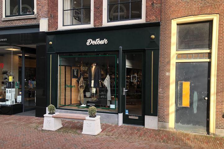 Lange Mare 108, Leiden