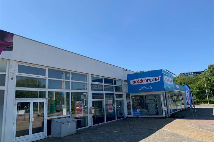 Ambachtsweg 1 a, Katwijk (ZH)