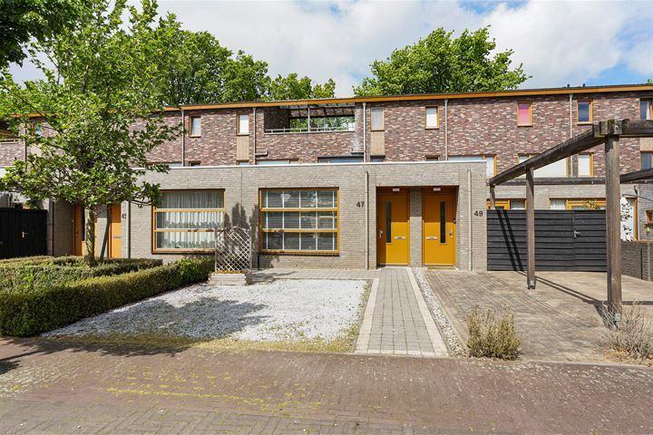 Huygensstraat 47
