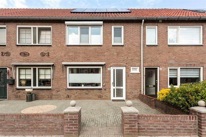 Bergen op Zoomstraat 110