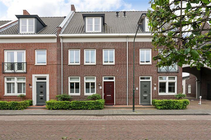 Prins Hendrikstraat 34 a