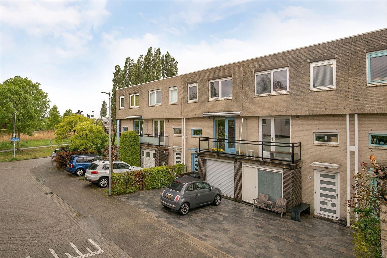 Bekijk foto 1 van Arie de Zeeuwstraat 45