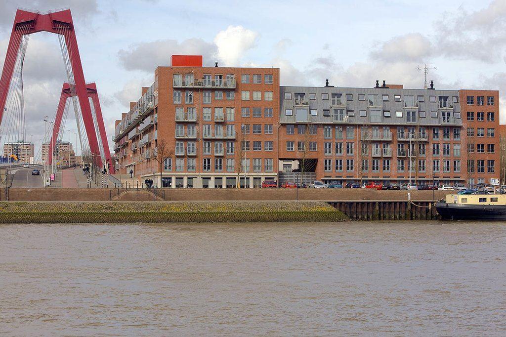 Bekijk foto 6 van Prins Frederikplein 324
