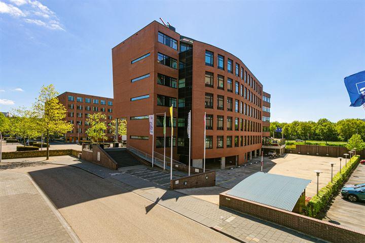 Zuiderzeelaan 15 - 25, Zwolle