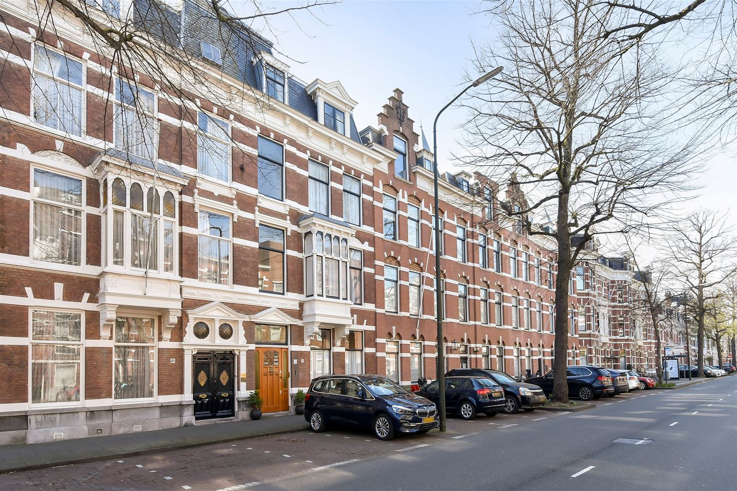 View photo 1 of Jan van Nassaustraat 50