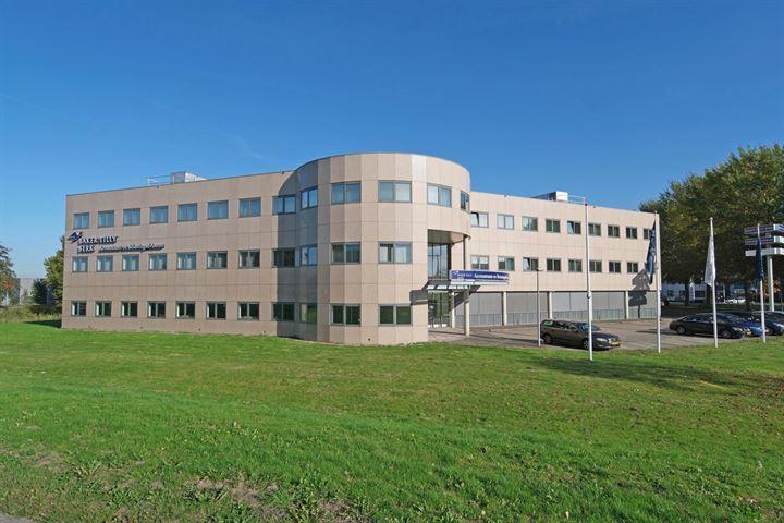 Radioweg 1, Almere