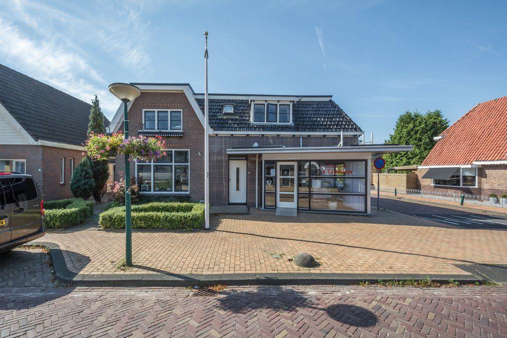 View photo 1 of Groningerstraat 16