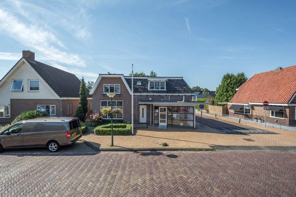 View photo 4 of Groningerstraat 16