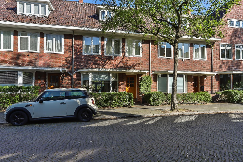 Bekijk foto 1 van Van Panhuysstraat 9