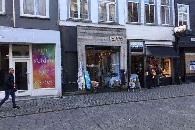 Veemarktstraat 22, Breda
