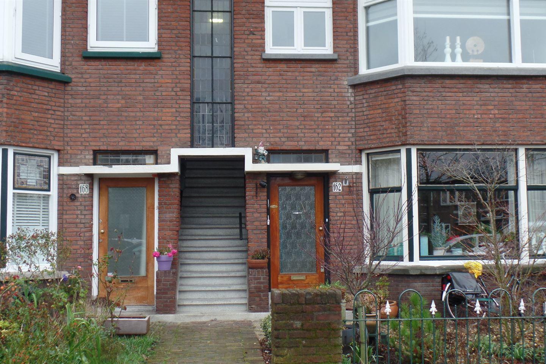 Bekijk foto 2 van Rembrandtkade 164