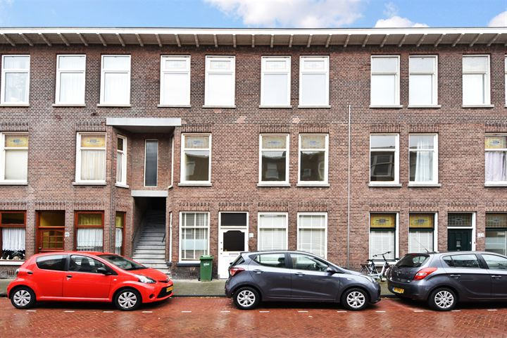 Usselincxstraat 153