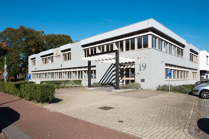 Burgerhoutsestraat 19, Roosendaal