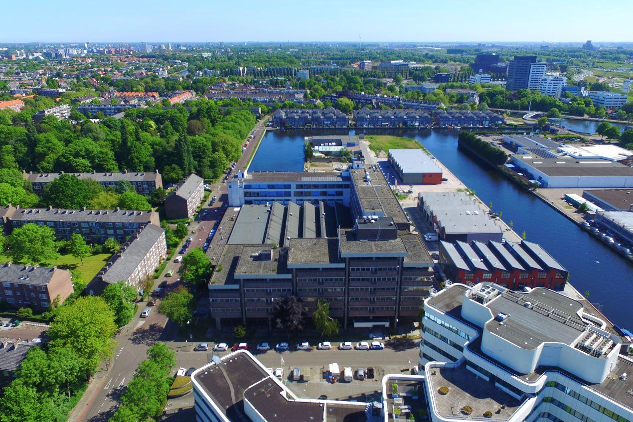 Bekijk foto 2 van Koopmansstraat 1 F111