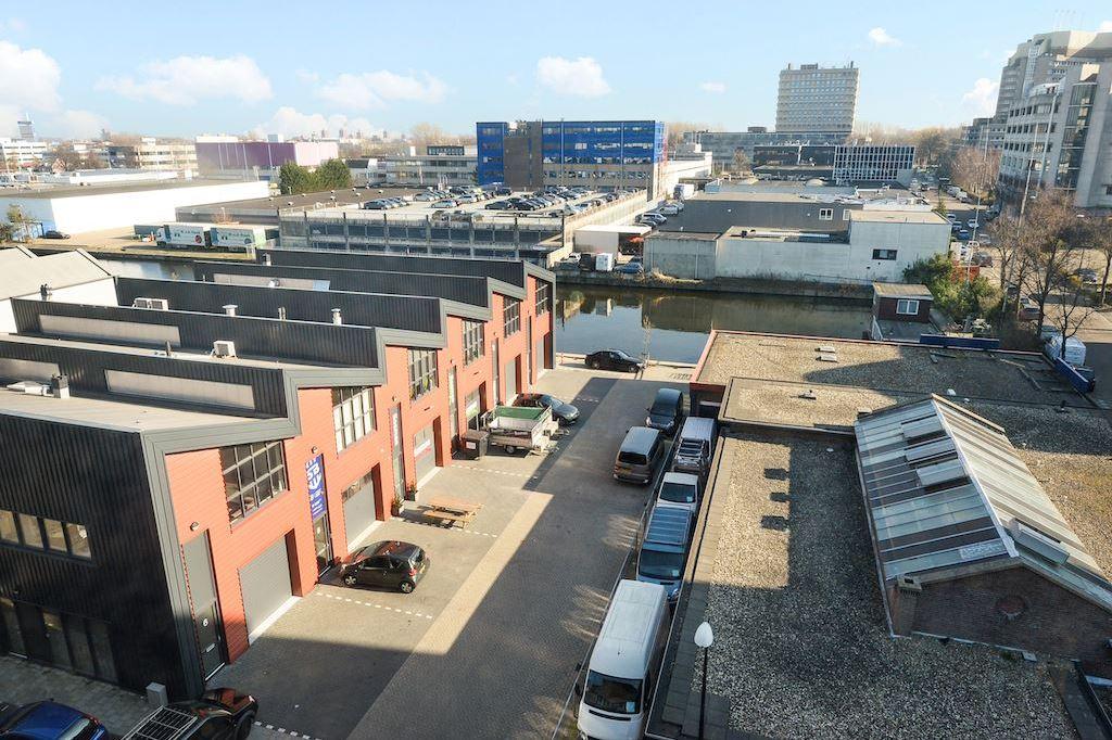 Bekijk foto 3 van Koopmansstraat 1 F111