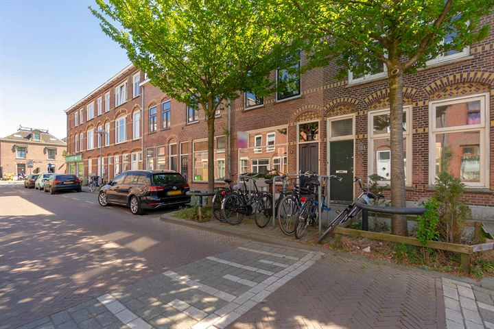 Knopstraat 10