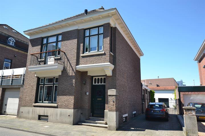Oranjestraat 3