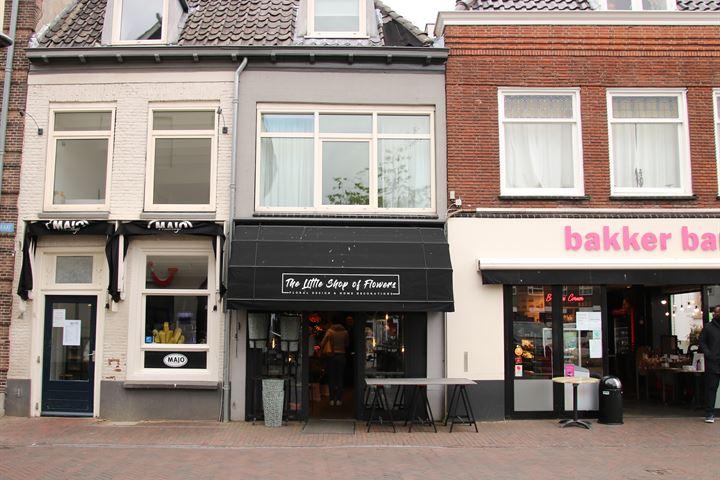 Markt 19, Harderwijk