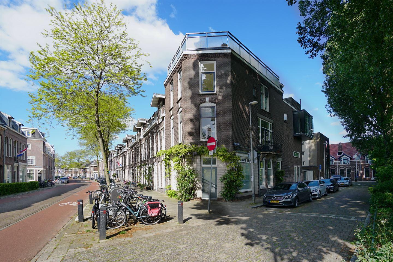 Bekijk foto 1 van Van Humboldtstraat 3