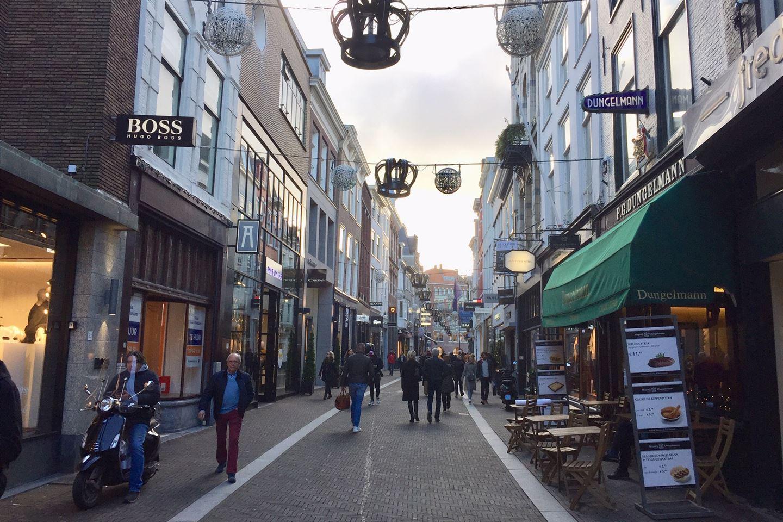 Bekijk foto 2 van Hoogstraat 31