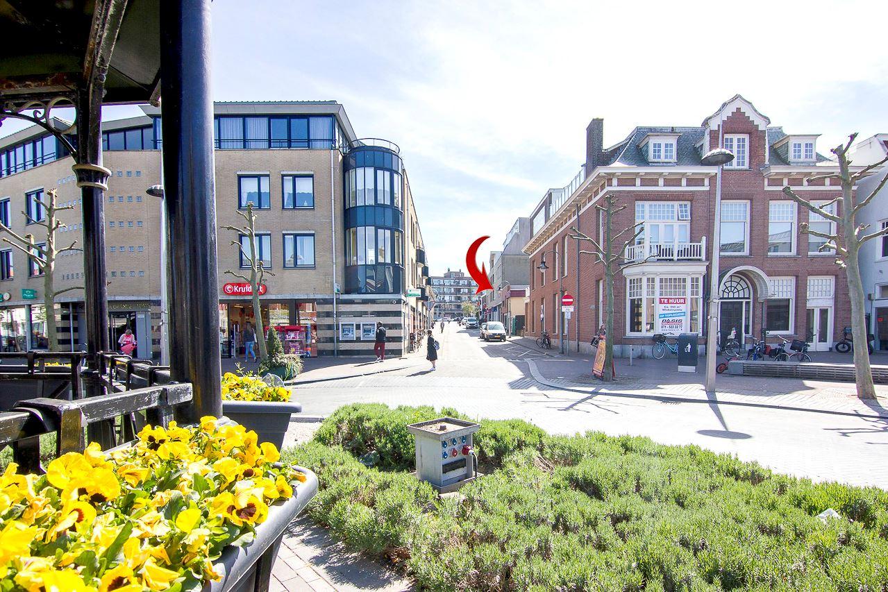 Bekijk foto 2 van Oranjestraat 4 A