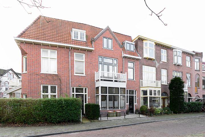 Vredenhofstraat 3
