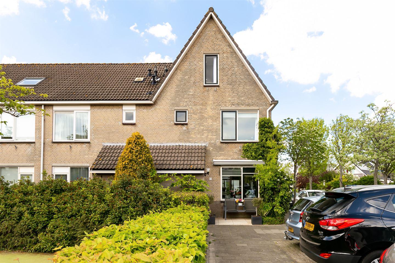 Bekijk foto 1 van Johannes Vermeerstraat 30