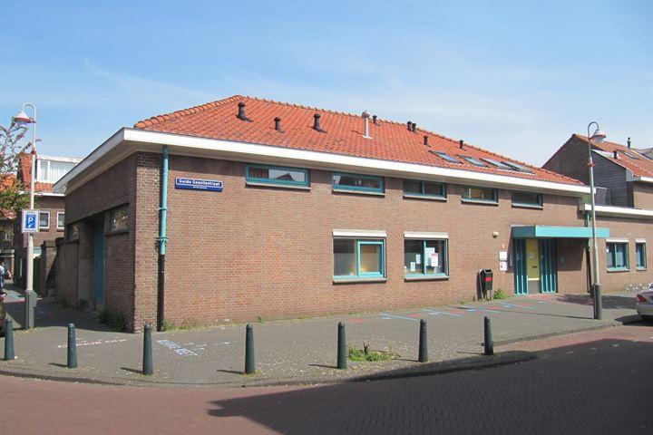 Guido Gezellestraat 2, Den Haag