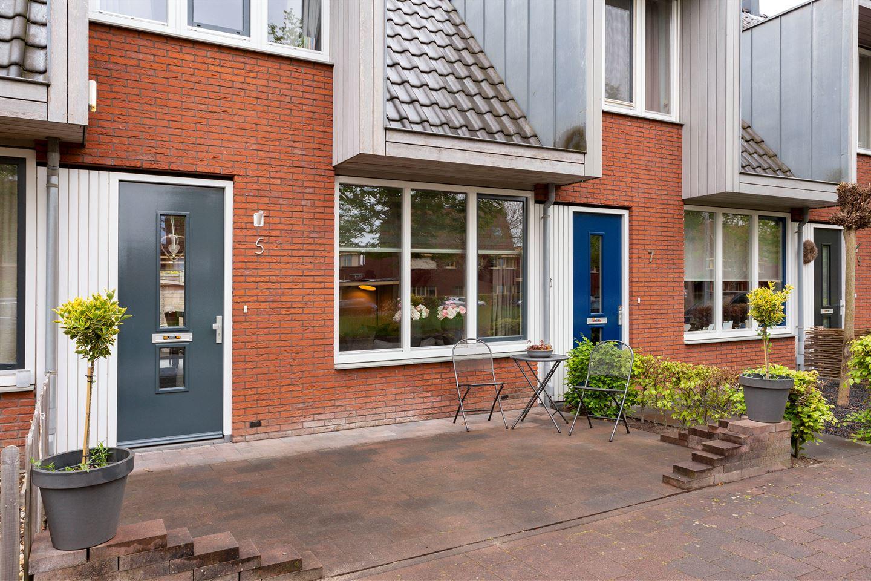Bekijk foto 4 van Boswalstraat 5