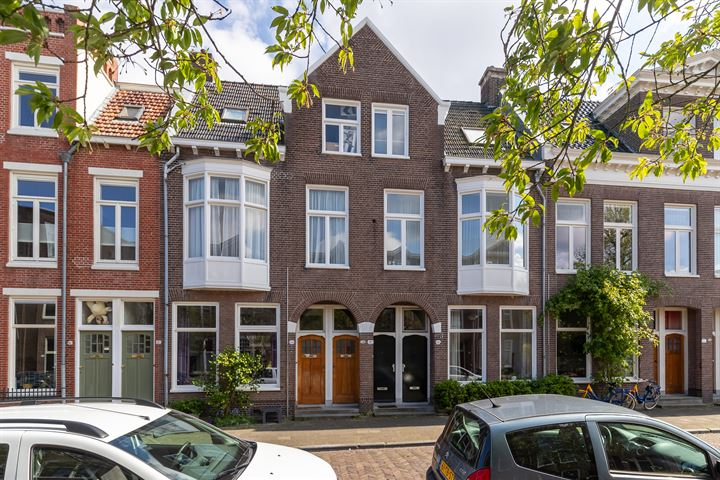 Tuinbouwstraat 36 a