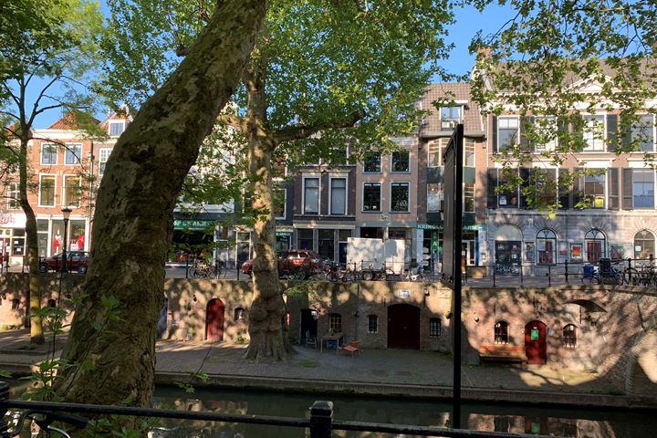 Oudegracht 251, Utrecht