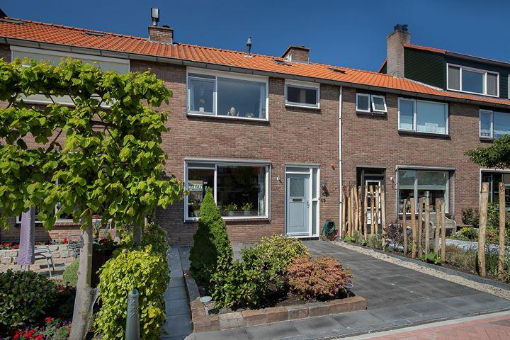 Anne Frankstraat 49