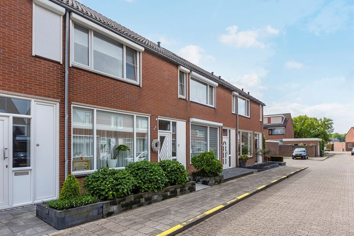 Prinses Beatrixstraat 6
