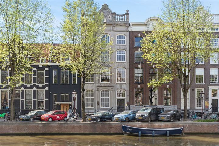 Herengracht 342 I