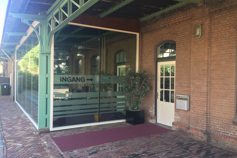 Bekijk foto 2 van Mr. van Coothstraat 8 a
